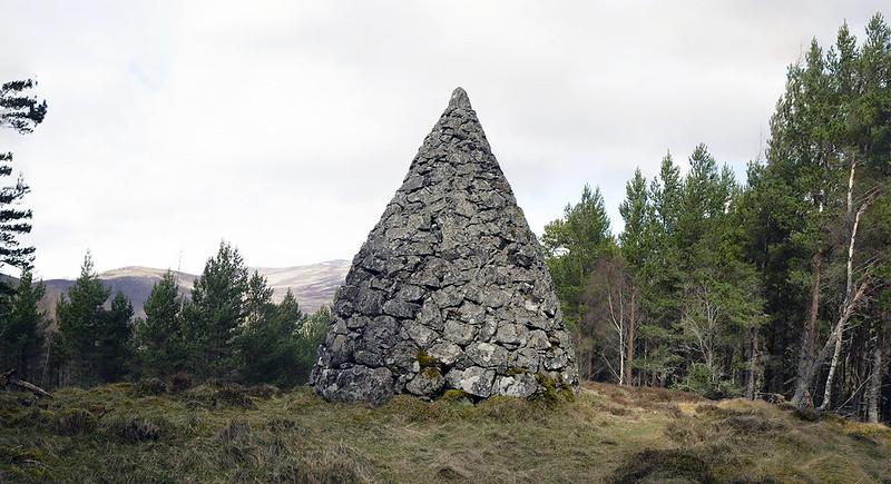 prince arthur's cairn