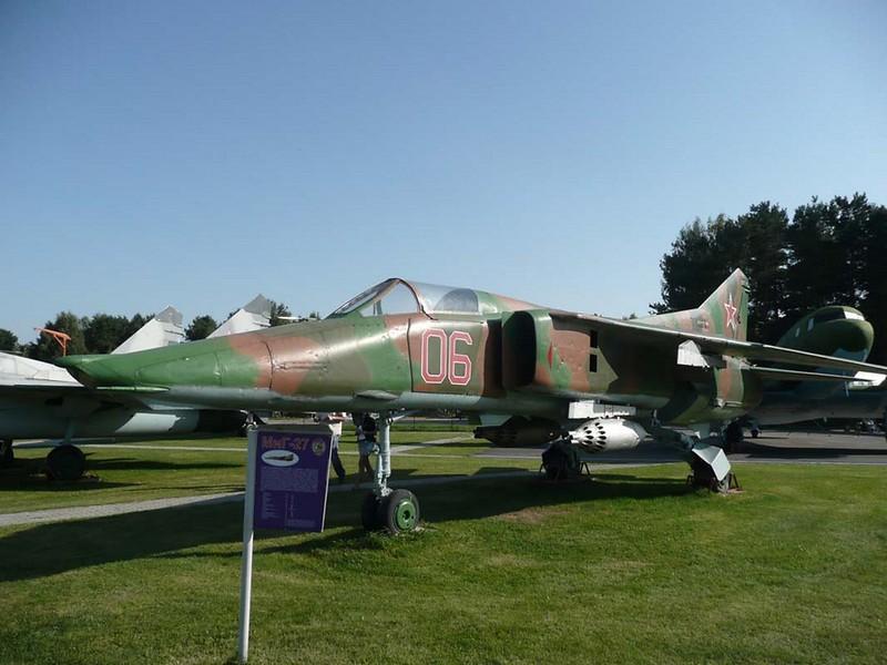 Mig-27K 1
