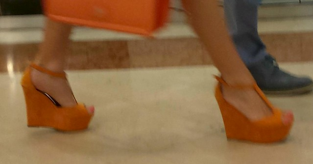 Street feet (550)
