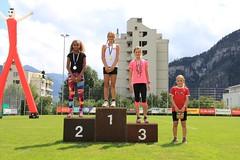 1. Sportfest 21.08.2016 - Schnellster Hergiswiler