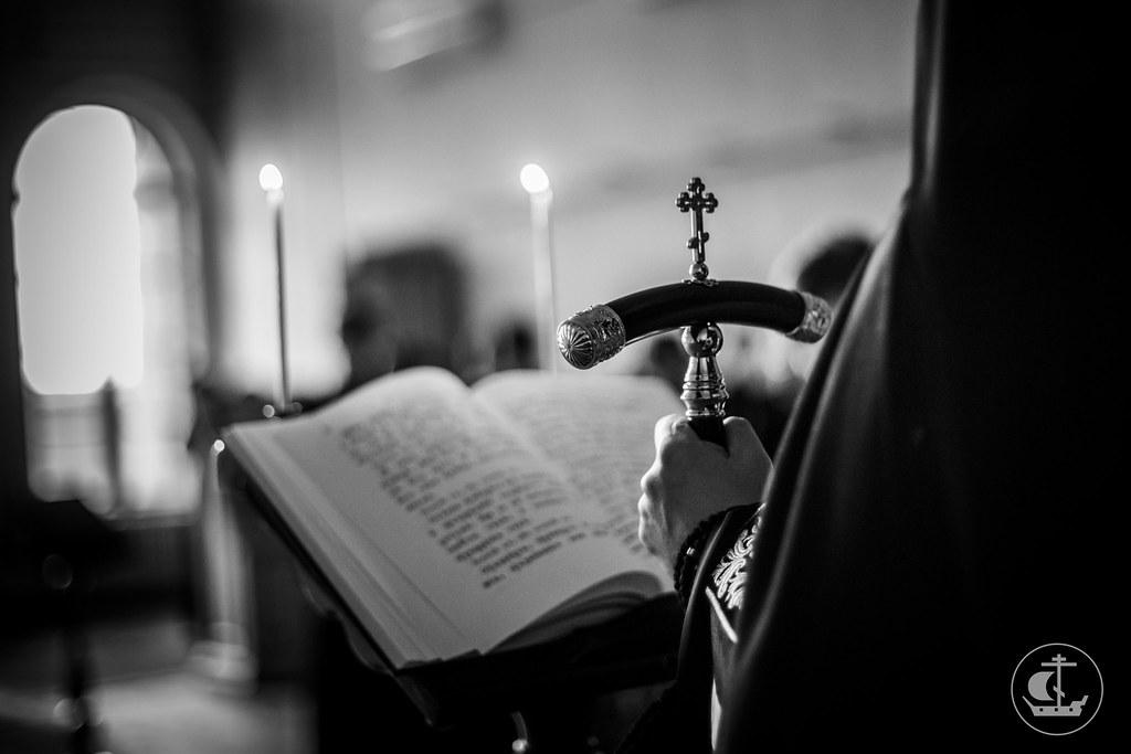 25 марта 2015, Мариино стояние / 25 March 2015, St. Mary's Standing