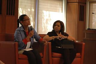 Philly Women In Tech Summit 2015   by glokbell
