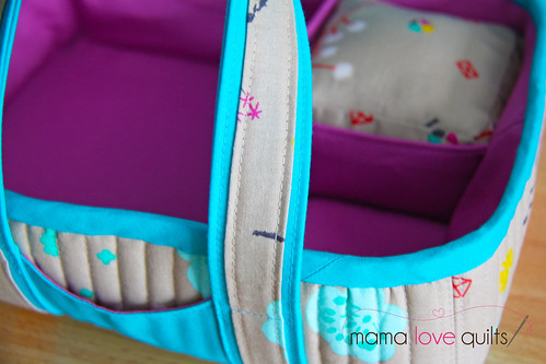 Social Tote_handles | by Mama Love Quilts (Nicole)