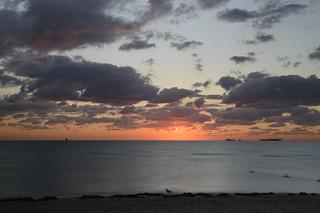 Sunrise on Miami Beach | by Tucpasquic
