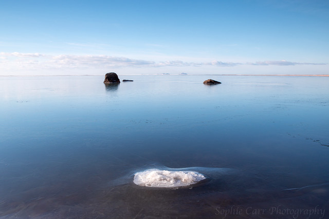 Rocks & Ice, Southern Iceland