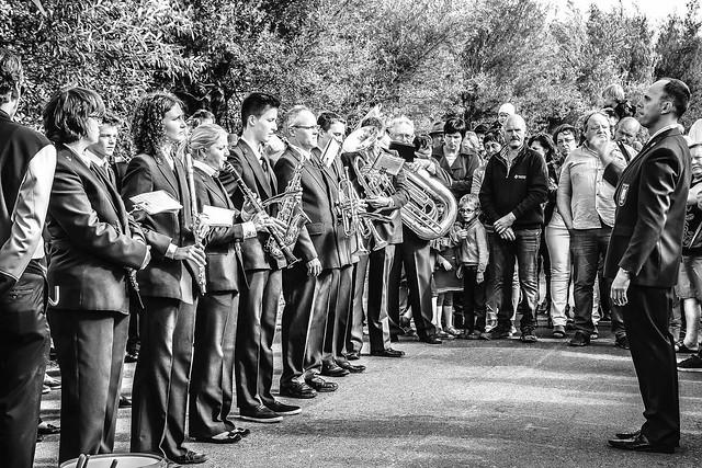Koninklijke Harmonie Verbroedering Beveren.( In Explore 28/03/2015 )