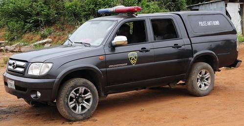 china africa chinese police lagos policetruck policevehicle lagosnigeria chinesetrucks grandtiger nigeriapolice unusualpolicevehicles zhongzingauto africanpolice