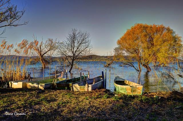 Lago Trasimeno - (PG) - Umbria