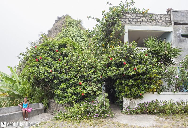 Cape Verde - 1274
