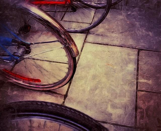 Campus Bicycles, Vassar College