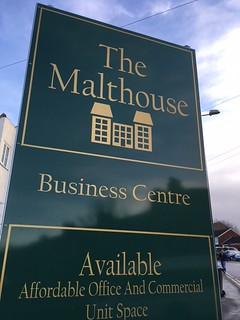 malthouse-sign_27146284991_o | by malthousebusinesscentre