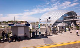 Anaheim Station | by danlmarmot