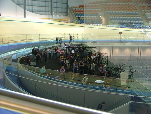 Derby velodrome 25