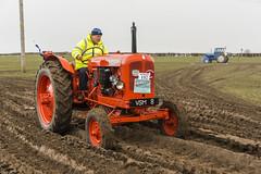 20140405 Vintage Tractor Run 315