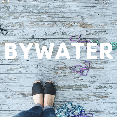 bywater   by joy the baker