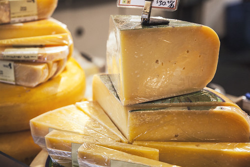 sweet dreams are made of cheese | by Robert Couse-Baker