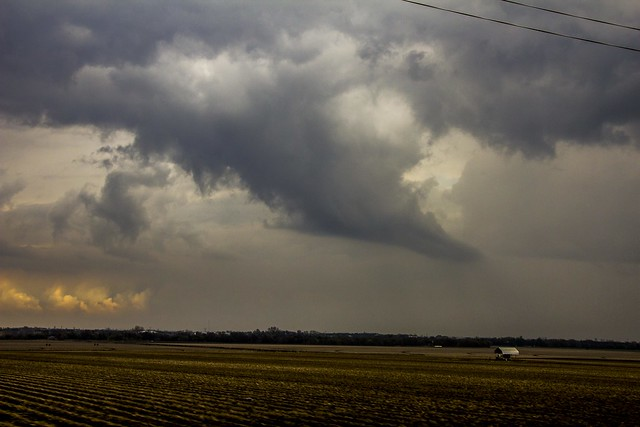 041715 - Storm Cells South Central Nebraska