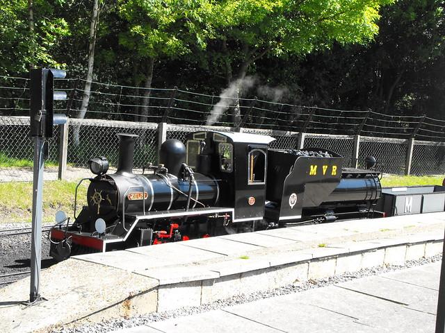 Moors Valley Railway - June 2010 (4)