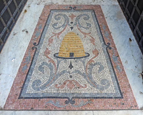 Beehive mosaic | by Tim Green aka atoach