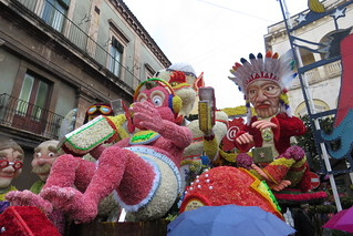 Carnevale Acireale Sicily Italy 60 | by sfmission.com