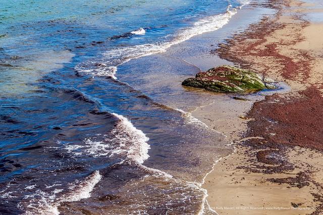Horizontal Coastal Composition