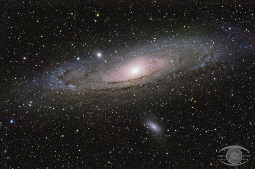 astrophotography astronomy space stars sky galaxy andromeda m31 dsva ontario kingston kingstonist astrometrydotnet:id=nova1634836 astrometrydotnet:status=solved