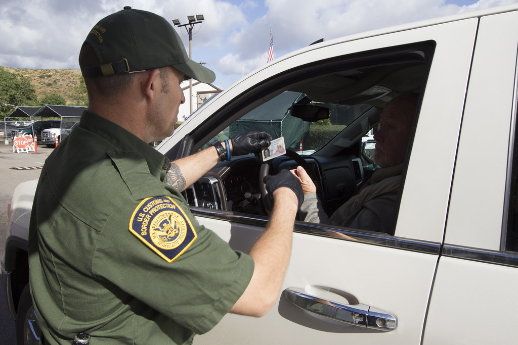 CBP Operations - San Diego - Checkpoint | Flickr