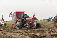 20140405 Vintage Tractor Run 447