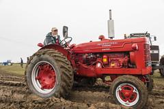 20140405 Vintage Tractor Run 303