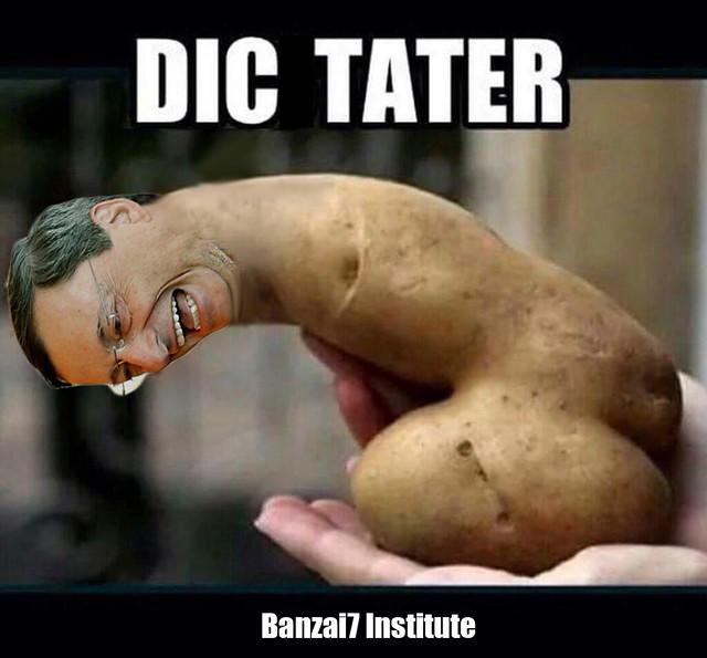 DIC TATER