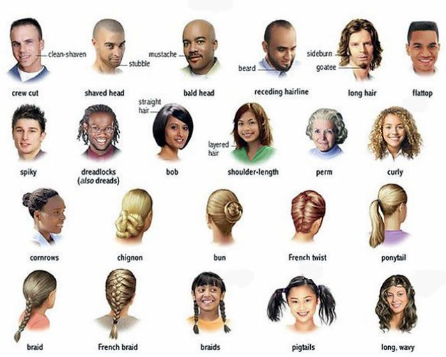 Military Haircuts For Females 6