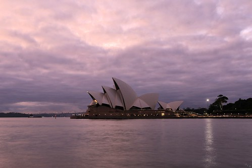 reflection clouds sunrise canon landscape waterfront outdoor sydney australia nd sydneyharbour sydneyoperahouse 2015 newsouthwhales 5dmkiii photosbymch
