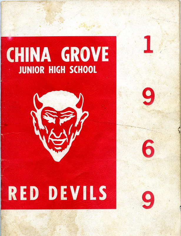 South China Grove 1969895