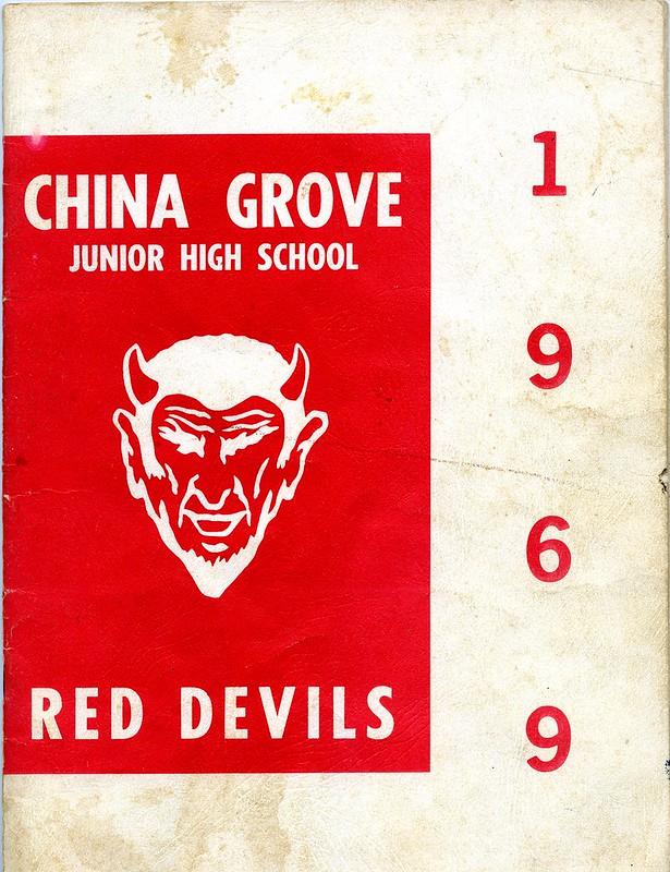 South China Grove 1969895
