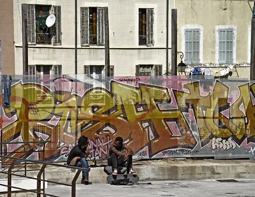 Marseilles | by lacafferata