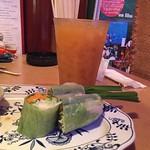 下北沢 バーン・キラオ タイ料理 - 2