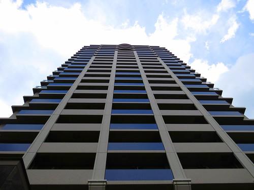 Building #6, Yokohama, Japan, July 2014