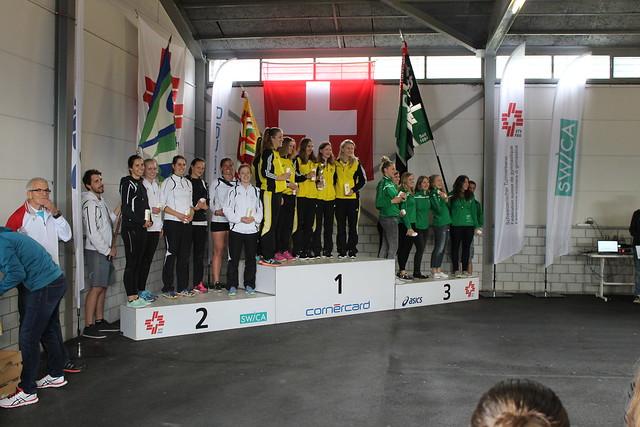 STV-Meisterschaft Pendel 2016