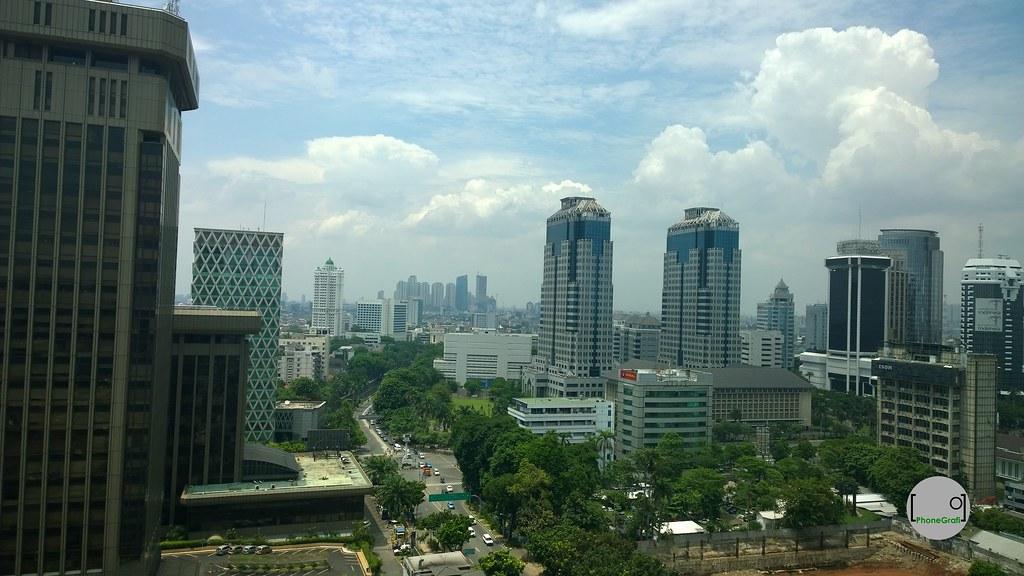 7800 Gambar Pemandangan Jakarta Gratis Terbaru