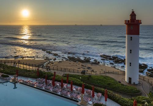 lighthouse beach pool hotel oysterboxhotel umhlanga