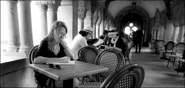 Budapest Journal