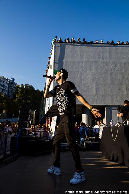 Jimmy P - Nova Era Música a Metro Trindade