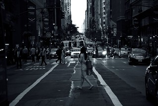 5th avenue | by Alex Szymanek
