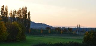 Sunset - Asnières sur Oise (France) | by K1_Camz