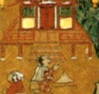 紀三井寺参詣曼荼羅図