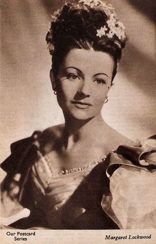 Margaret Lockwood in Jassy (1947)