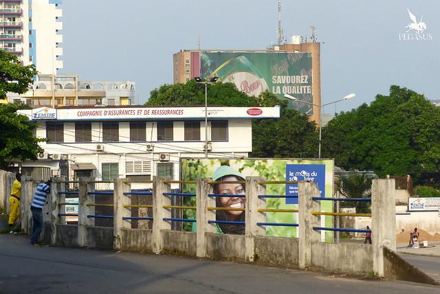 Douala, Cameroun