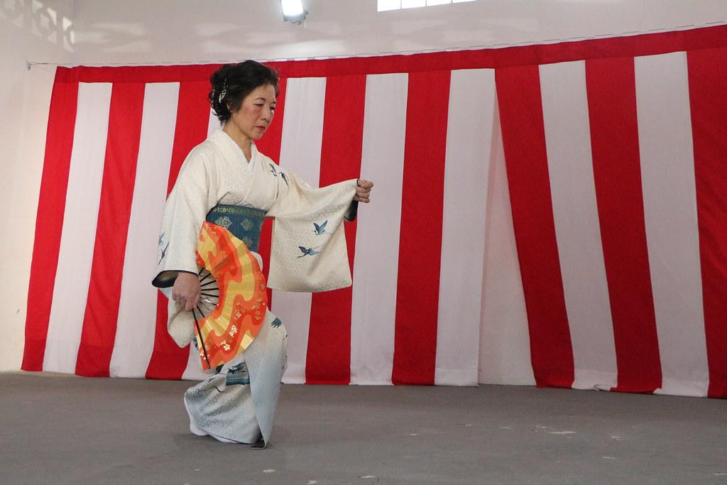Keirokai 2016 - Homenagem aos Idosos
