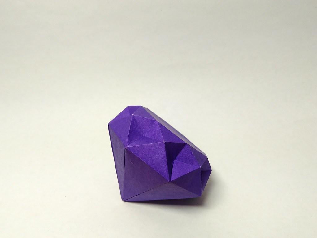 Diamond by Abraham