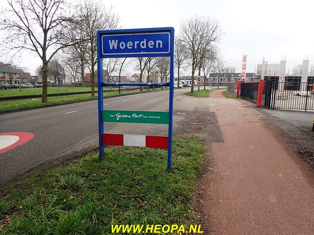2017-02-18  Woerden 26 km (102)
